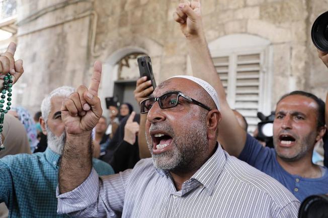 معركة الأقصى .. هل ينكسر الاحتلال ويتراجع عن اجراءاته؟