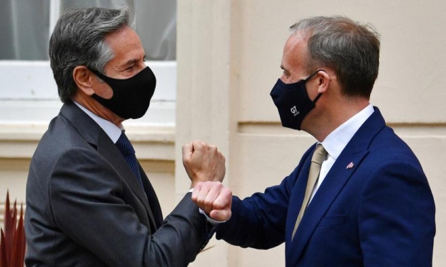 إيران: لا صفقة لتبادل سجناء مع الولايات المتحدة