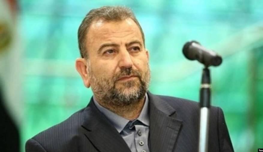 لا بديل عن المصالحة.. العاروري: حددنا 3 مسارات لمواجهة التحديات التي تعصف بالقضية الفلسطينية