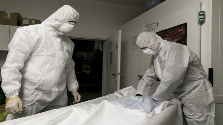 فلسطين: 23 وفاة و1440 إصابة بفيروس كورونا خلال 24 ساعة