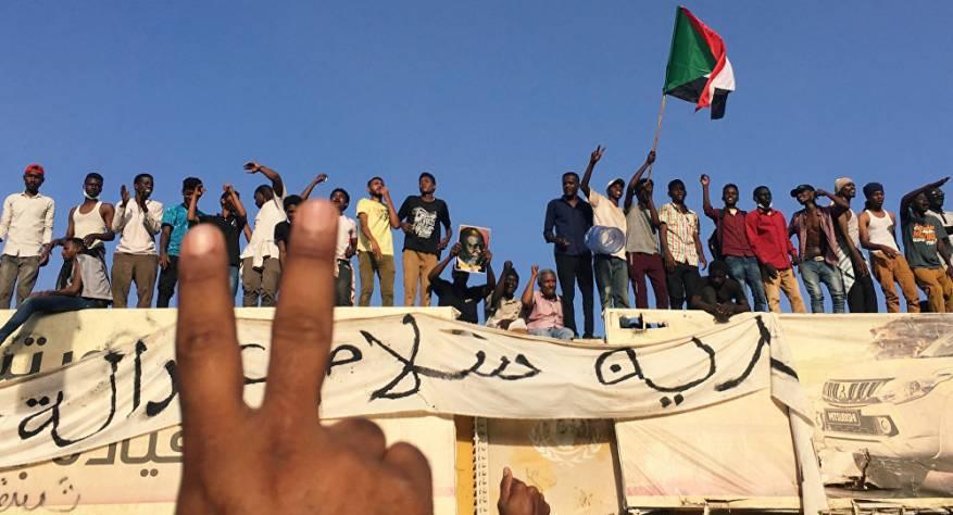 """""""قوى الحرية"""" تطلق حملة ترويجية للعصيان المدني بالسودان"""
