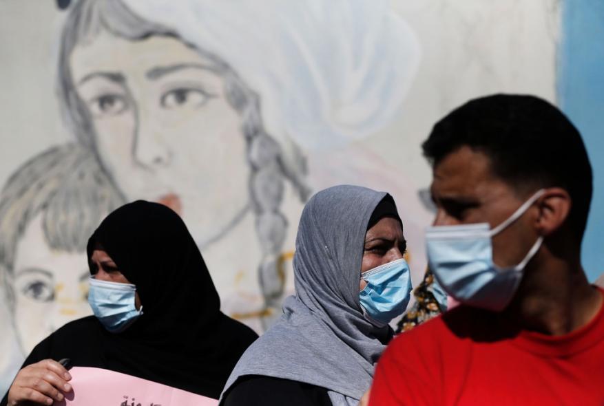 العمصي: البطالة في صفوف عمال غزة تجاوزت 70% نتيجة الحصار وكورونا