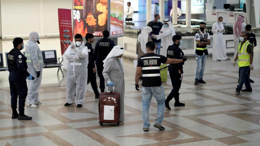 الكويت للأوروبيين: تمنعونا نمنعكم! .. ما القصة؟