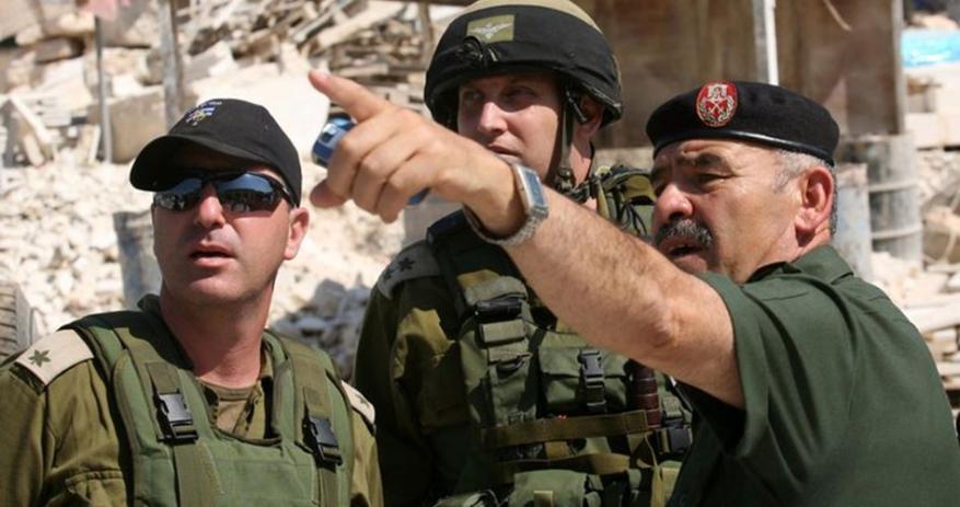 """في ذكرى """"أوسلو"""".. السلطة تجدد العهد مع الاحتلال على مواصلة التنسيق الأمني"""