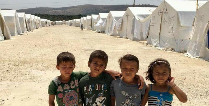 فلسطينيو مخيم دير البلوط: أمنّوا لنا حياة كريمة أو فلتعيدونا إلى وطننا فلسطين