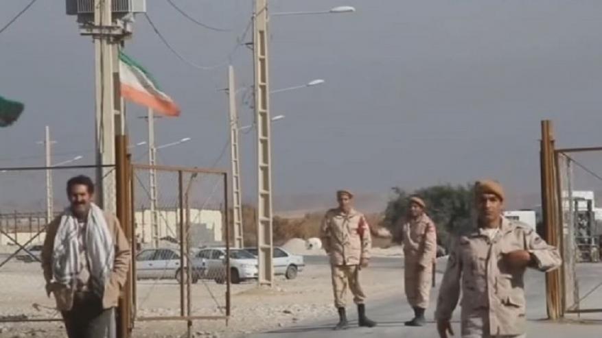 العراق يغلق معبرا تجاريا هاما مع إيران من دون إبداء الأسباب