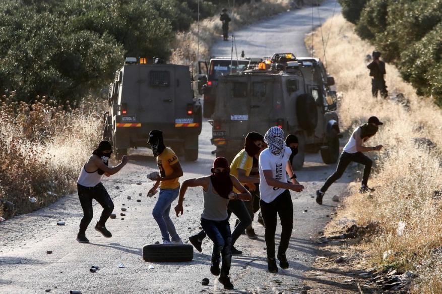 حماس تدعو لتكثيف العمل الشعبي المقاوم في الضفة والقدس