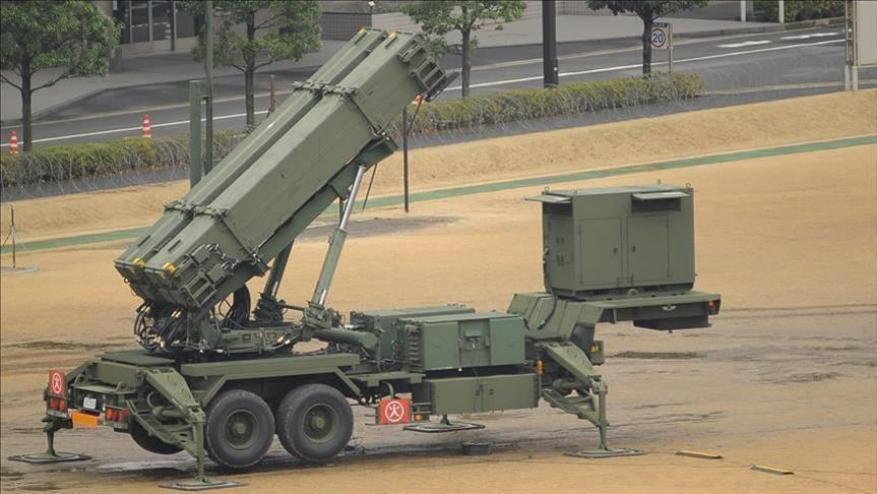 مع تصاعد التوتر مع الصين.. الهند تنقل نظام صواريخ لشرق لاداخ