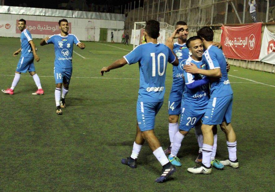 هلال القدس يتأهل لمجموعات كأس الاتحاد الآسيوي