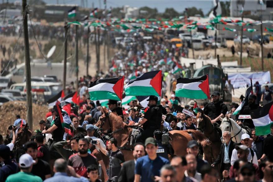 """في ذكرى النكبة.. """"التعاون الإسلامي"""" تطالب بتصحيح الظلم التاريخي تجاه فلسطين"""