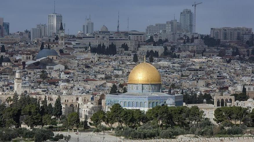 مؤسسة القدس الدولية تعلن عن إطلاق جائزتها للعام 2021