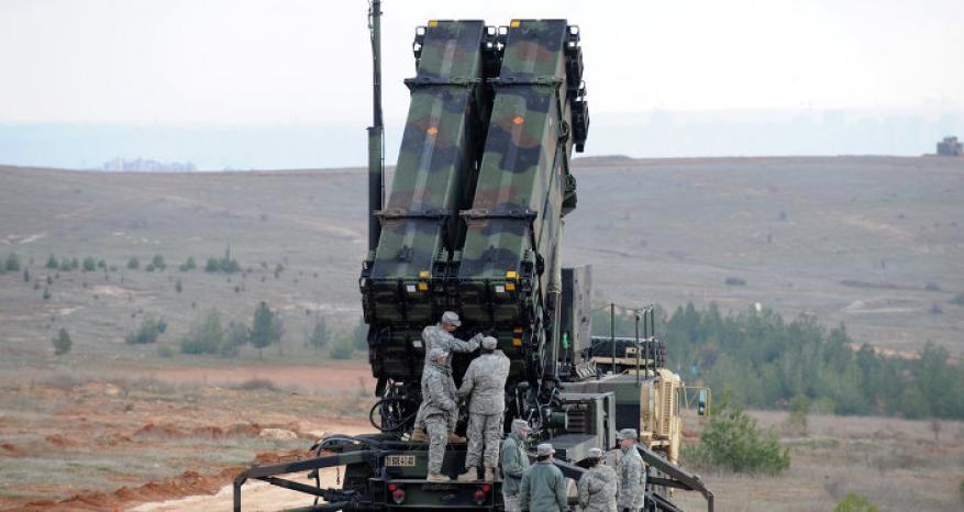 """التحالف: تدمير صاروخ باليستي و3 """"مسيرات مفخخة"""" استهدفت السعودية"""