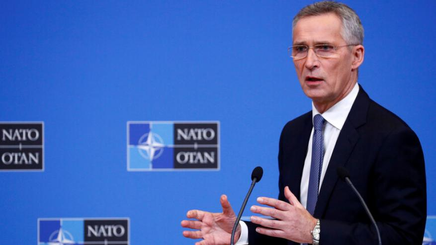 الأمين العام للناتو: ندعم تركيا بغض النظر عن تطورات إدلب
