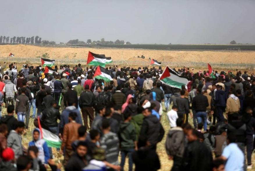 """غزة: تأجيل فعاليات جمعة """"تجديد التفويض لوكالة الغوث"""""""