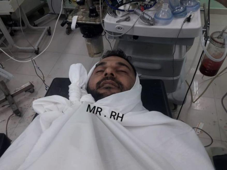 شهيد متأثرًا بإصابته برصاص الاحتلال في بيت حانون
