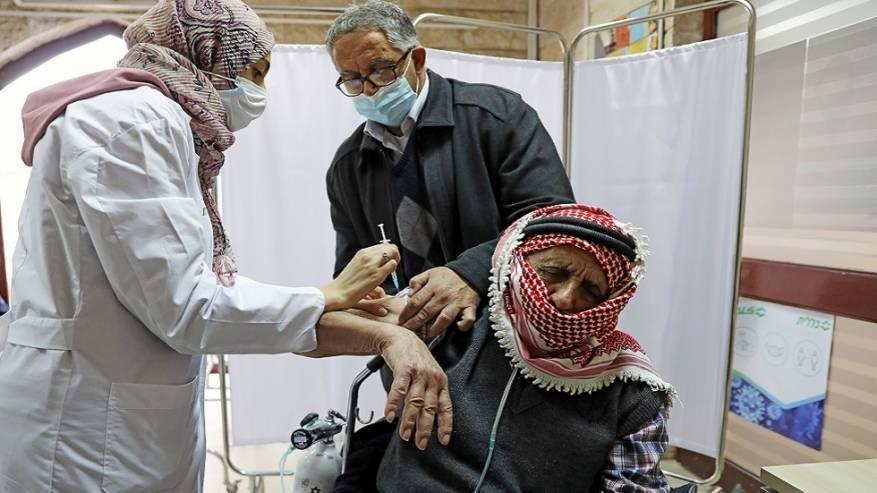 """الاتحاد الأوروبي يبدي استعداده لتقديم 20 مليون يورو لتوفير لقاح ضد """"كورونا"""" للفلسطينيين"""