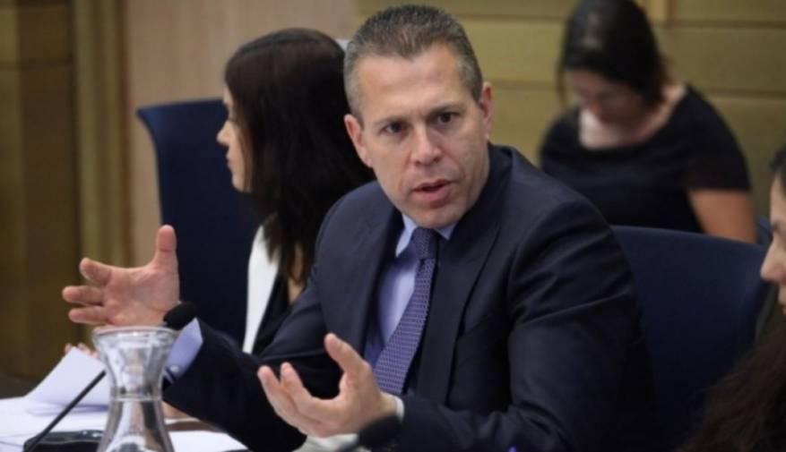 """أردان يرفض عرض نتنياهو تعيينه سفيرا لـ""""إسرائيل"""" بالأمم المتحدة"""