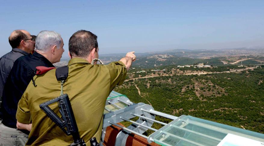 """معهد إسرائيلي: هذا هو الخطر الأكبر """"لإسرائيل"""" في 2018 """