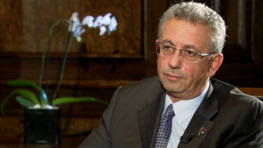البرغوثي: خطة فرض الانتخابات بالقدس كانت جاهزة لو توفرت النية لإجرائها