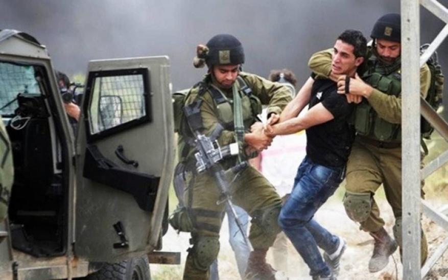 مؤسسات الأسرى: الاحتلال اعتقل 357 مواطنا بينهم 48 طفلا الشهر الماضي