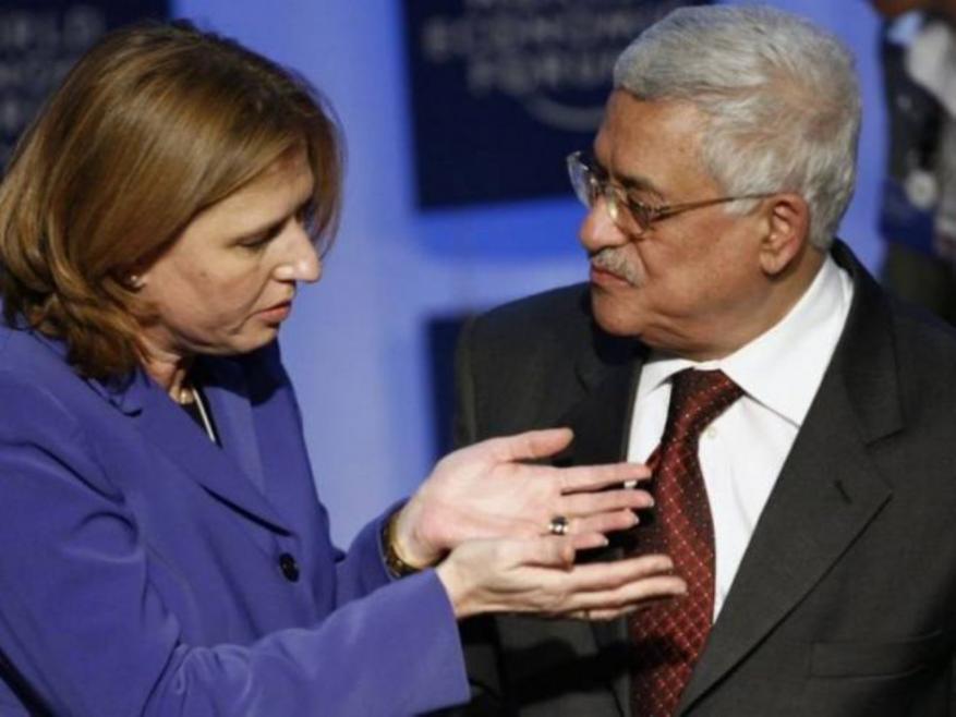 """""""تسيبي ليفني"""" تاريخ أسود.. مارست الرذيلة خدمة لـ """"إسرائيل"""" وأسقطت مسؤولين عرب وقادت المفاوضات مع السلطة"""