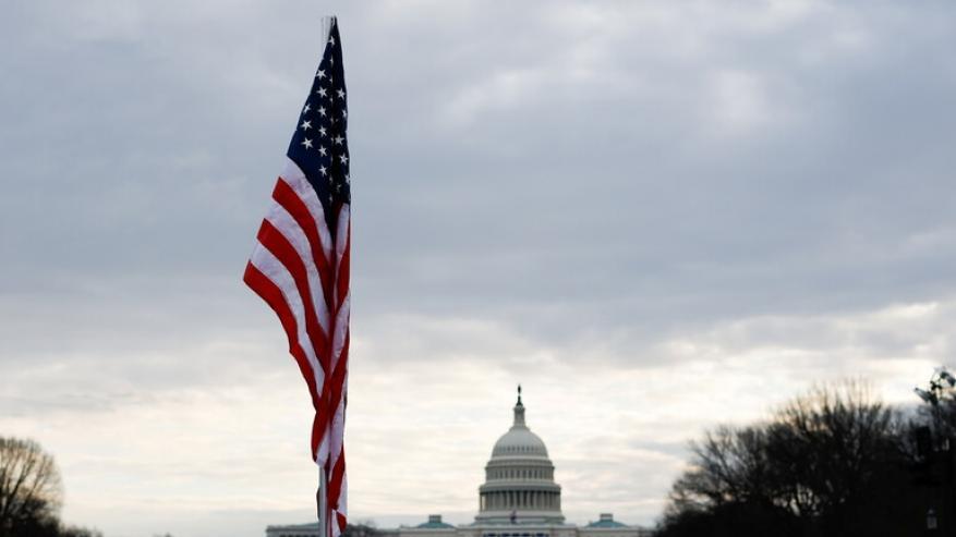 """واشنطن: نعارض """"بشدة"""" تحقيق """"الجنائية الدولية"""" في جرائم حرب بالأراضي الفلسطينية"""
