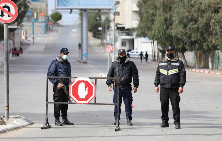 الصحة بغزة: ندرس تشديد الإجراءات لمواجهة تصاعد الحالة الوبائية