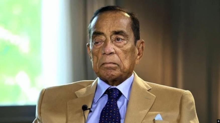 """""""رجل المهمات السرية والغامضة"""".. وفاة رجل الأعمال المصري حسين سالم"""