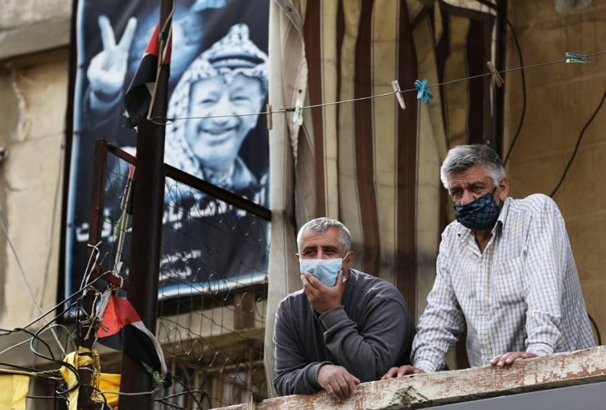الخارجية: 106 حالات وفاة و1750 إصابة بصفوف جالياتنا الفلسطينية حول العالم