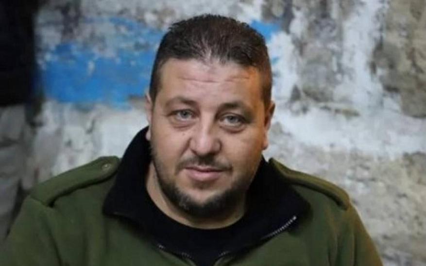 الاحتلال يعتقل مؤيد الألفي من نابلس بعد إفراج السلطة عنه من سجن 10 سنوات
