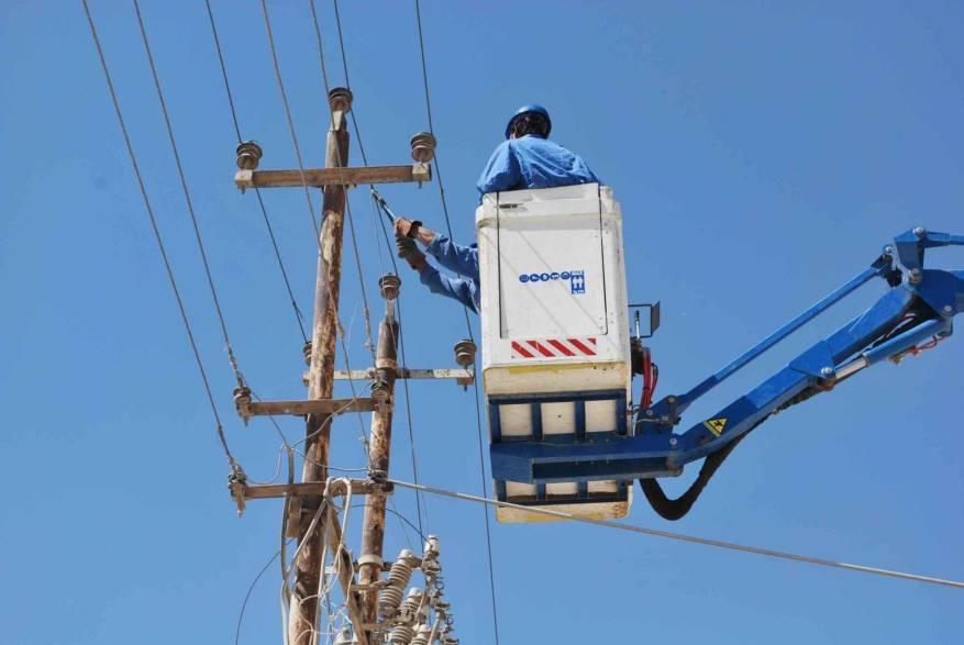 """""""كهرباء القدس"""" تتسلم الإنذار الأول من المرحلة الثانية لقطع التيار الكهربائي"""