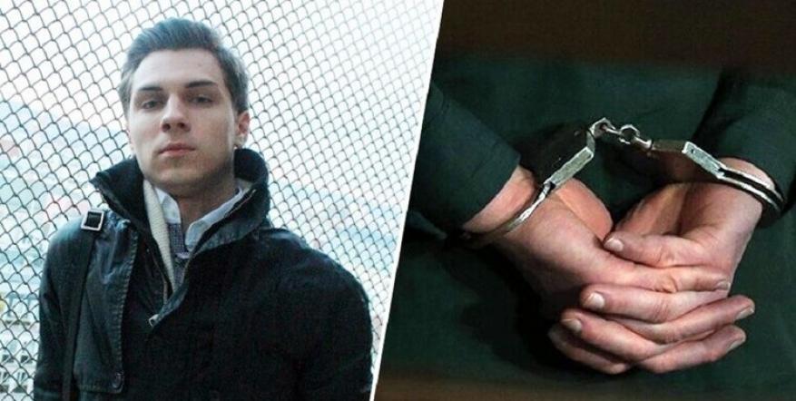 """""""هاكر"""" روسي يروي الأوضاع المروعة داخل سجون الكيان الإسرائيلي"""