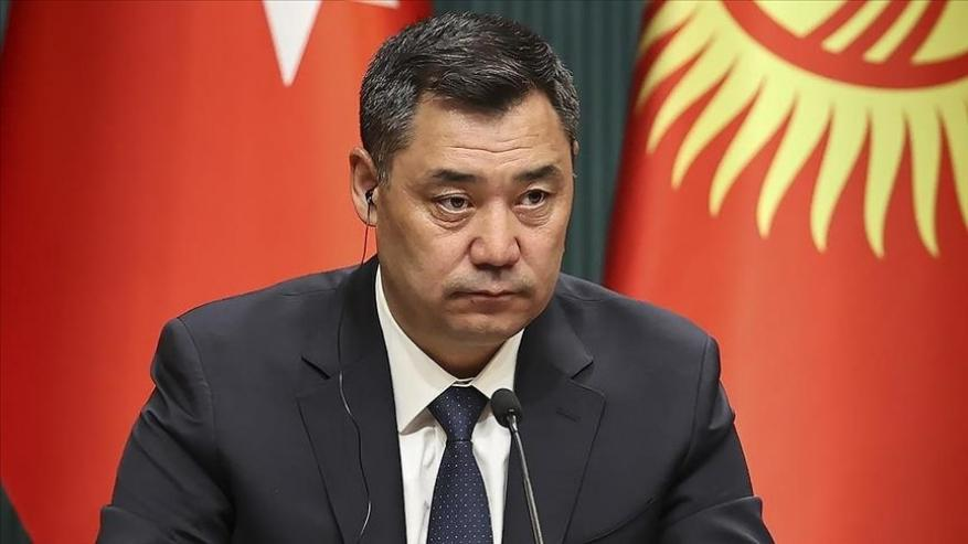 رئيس قرغيزيا: سعداء بأهمية تركيا المتصاعدة على الساحة الدولية