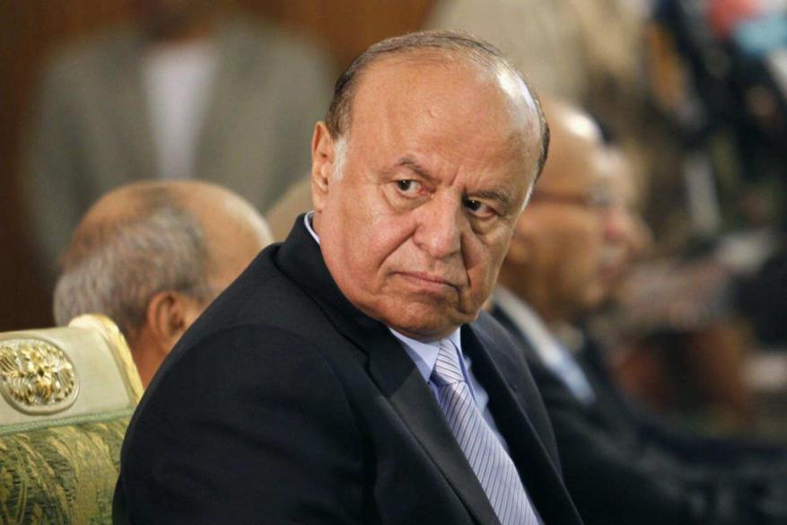 الكشف عن انقلاب عسكري تقوده الإمارات ضد الرئيس اليمني