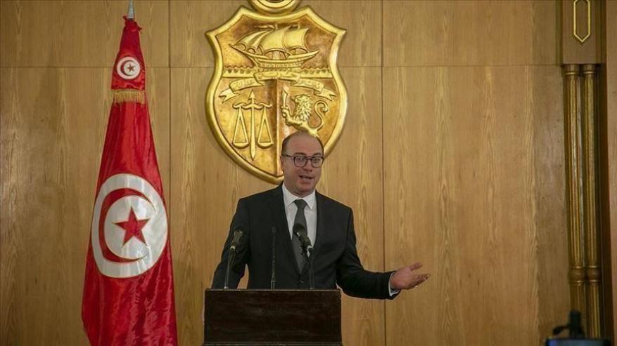الفخفاخ: تونس نجحت في تجاوز أزمة كورونا