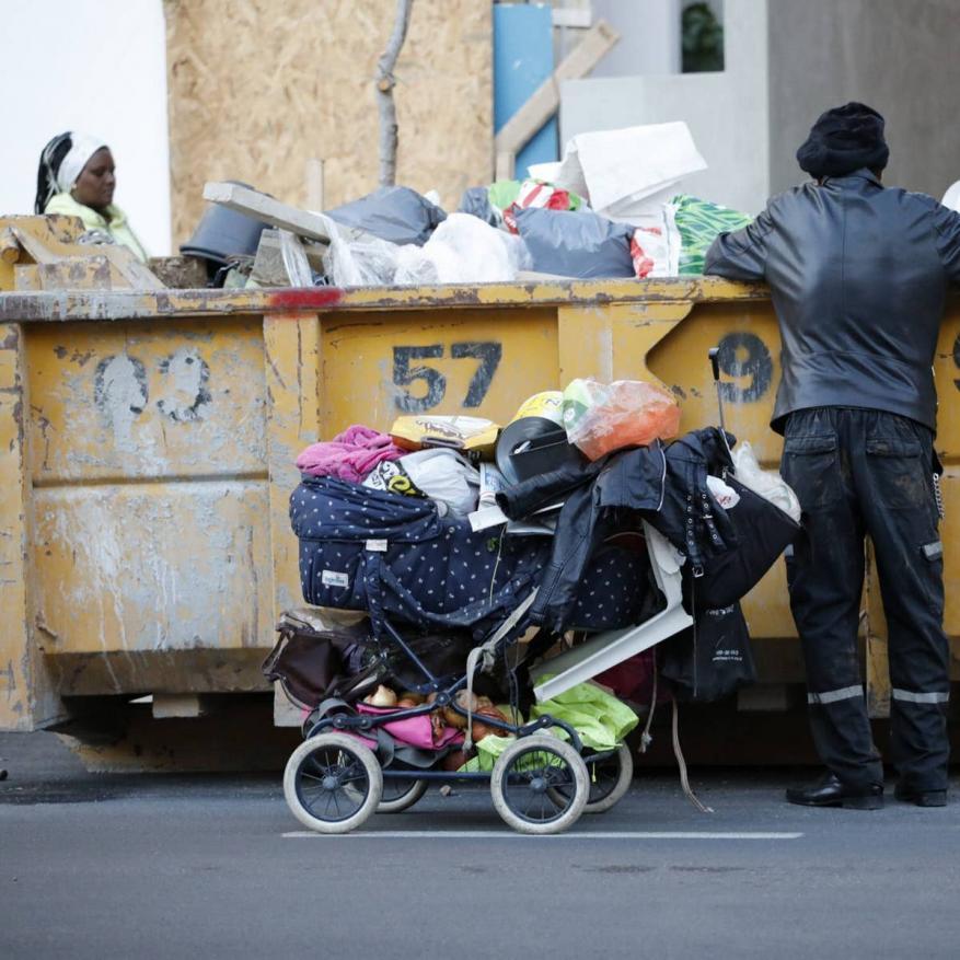 الاحتلال يعاني من زيادة الطلبات على تلقي المساعدات الاقتصادية والنفسية