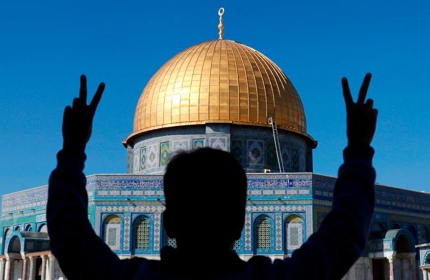 رحلة الشتاء والصيف نحو القدس