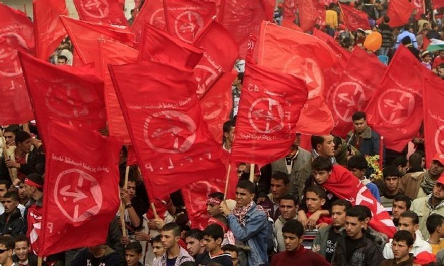 """الشعبية: على السلطة وقف التعامل مع الطلاب بعقلية """"العصابة"""""""