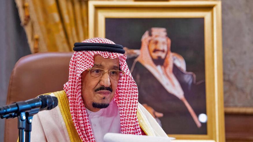 السعودية: نقف إلى جانب الشعب الفلسطيني وندعم كل الجهود لتحقيق حل عادل وشامل