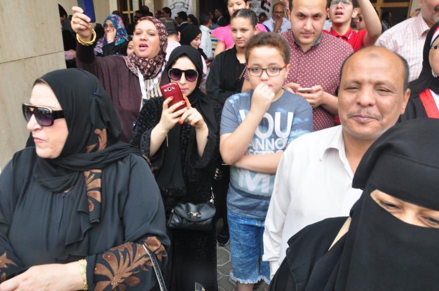 مصر تصدر تحذيرا لمواطنيها المقيمين أو المسافرين إلى السعودية