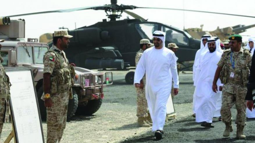 """الإمارات تكشف لأول مرة تعرضها لـ""""هجمات خطيرة"""" خلال الشهر الماضي"""
