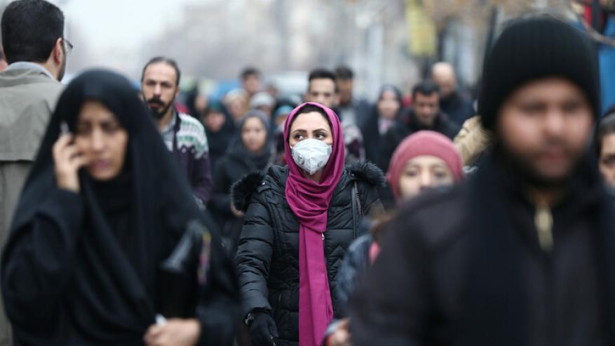 """الكشف عن مصدر انتشار """"كورونا"""" في إيران"""