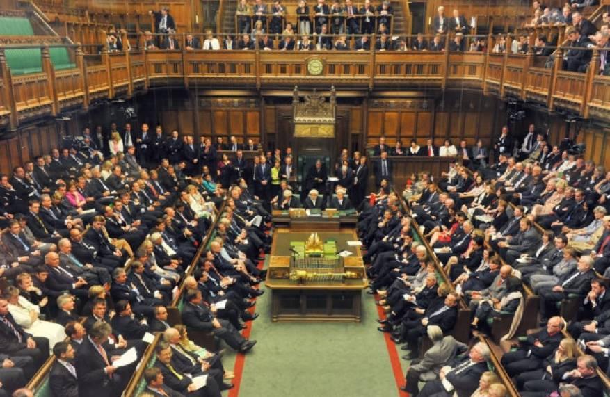مجلس العموم البريطاني يرفض إجراء استفتاء ثاني للخروج من الاتحاد الأوروبي
