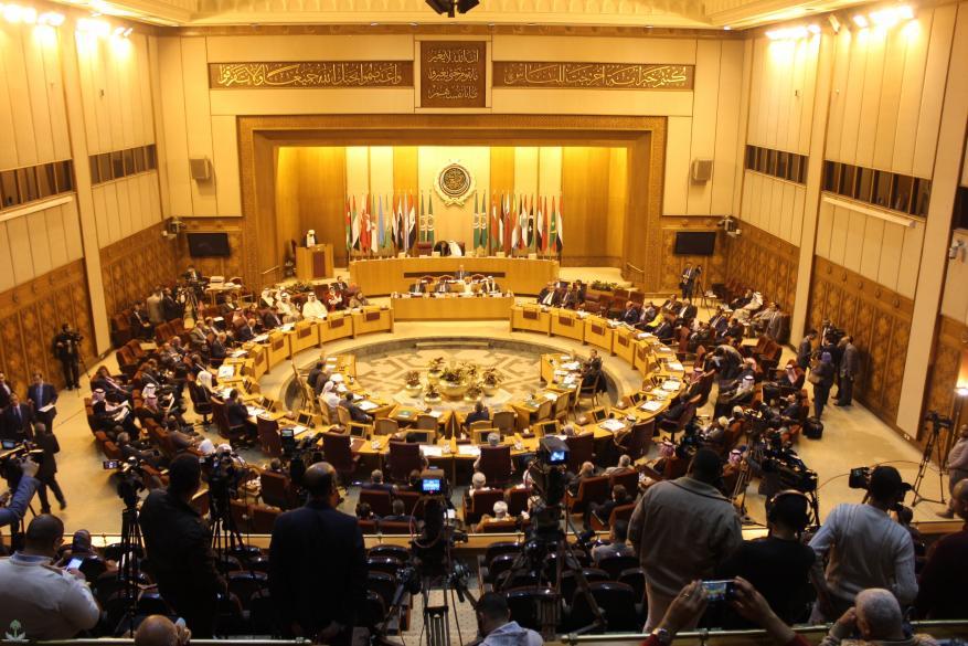 البرلمان العربي يُطالب بموقف دولي حازم لإنهاء الاحتلال الإسرائيلي
