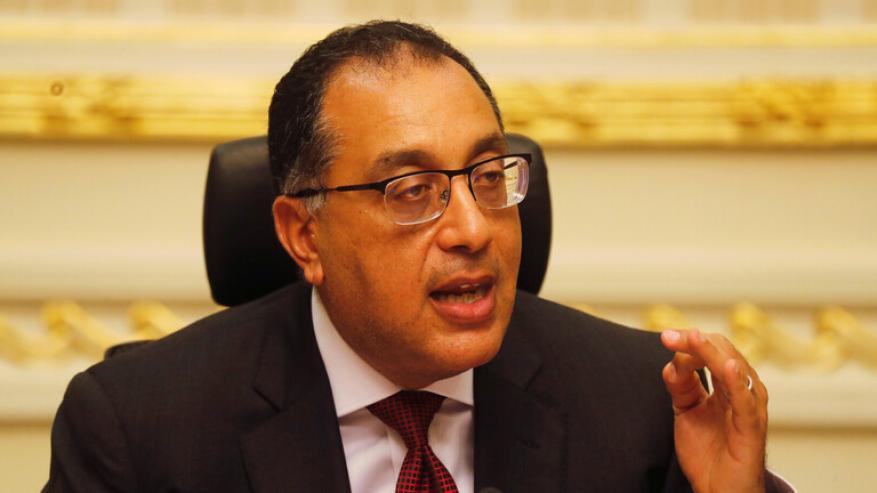 رئيس الوزراء المصري: نواجه تحديا كبيرا يتمثل في قضية سد النهضة