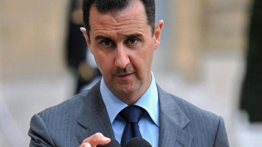 """خروج إيران .. القناة """"13"""" العبرية: هذه شروط واشنطن و""""وتل ابيب"""" لقبول نظام الأسد"""