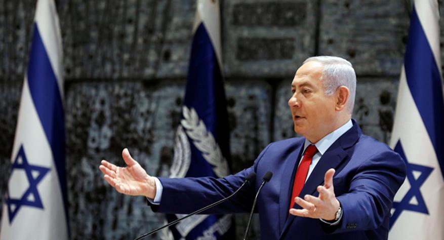 نتنياهو ووزراء عرب يشاركون في مؤتمر أمريكي مناهض لإيران