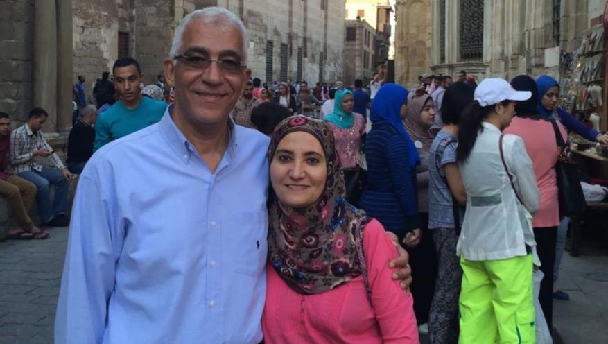 أكثر من عامين بسجن انفرادي.. نيابة مصر تجدد حبس علا القرضاوي