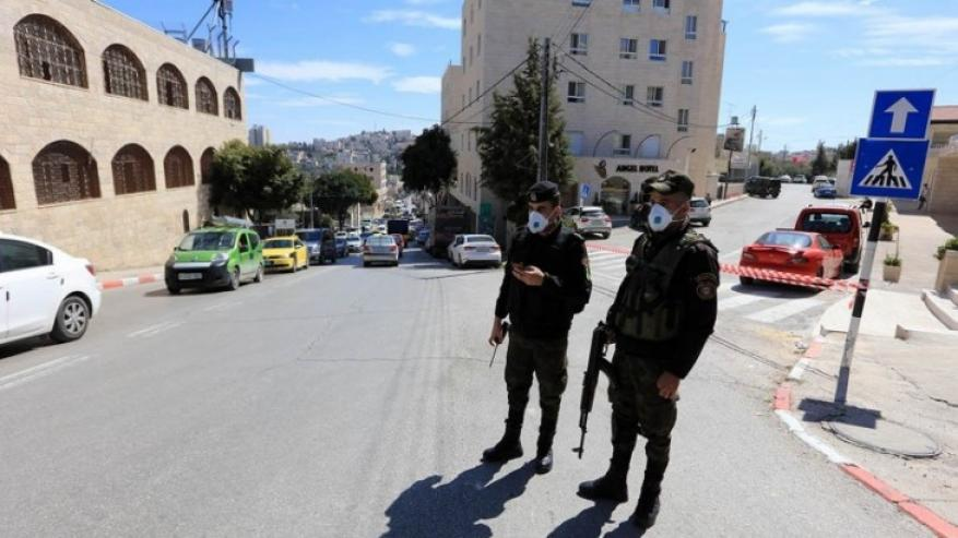 تعرف على إجراءات الطوارئ في الضفة الغربية خلال عيد الفطر