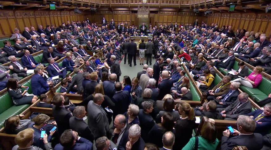 امتحان لرئيس وزراء بريطانيا.. اتفاق بريكست الجديد يواجه معارضة بالبرلمان